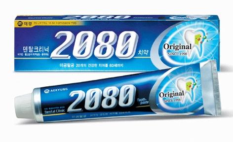韩国牙膏义乌进口代理收货人备案