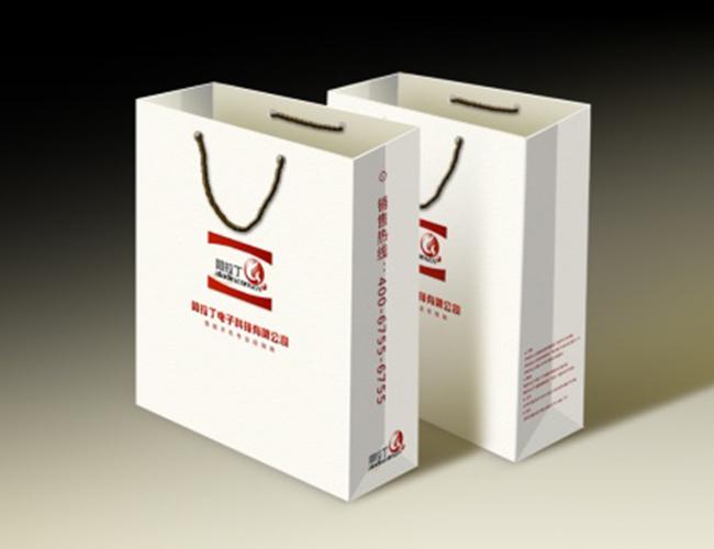 手提袋包装设计_满城县君鼎纸盒厂 - 商国互联网
