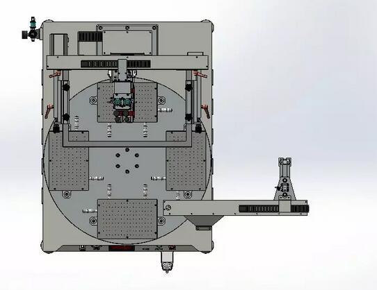 pcb线路板丝印机,薄膜开关平面吸气丝印机