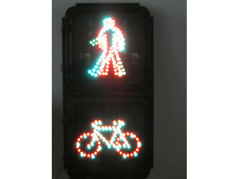 恒畅_杭州方向指示信号灯@人行横道信号灯&非机动车信号灯