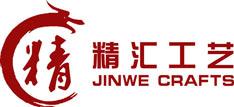广州精汇水晶工艺品有限公司Logo