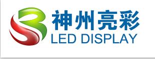 深圳市神州亮彩光电有限公司Logo