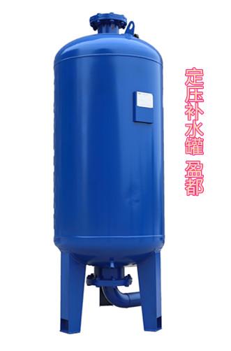 珠海隔膜式气压罐 佛山图片