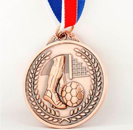 深圳专业金属奖牌订做厂家国际马拉松参赛奖章定制