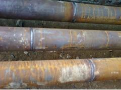 海淀区排水管道安装-上下水管道改造价格图片