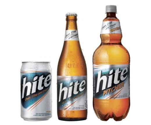 韩国hite啤酒原装进口国际物流公司