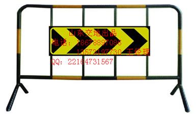 泰安市政铁马,宁阳施工铁马18678897086