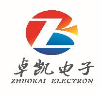 福州卓凯电子科技有限公司Logo