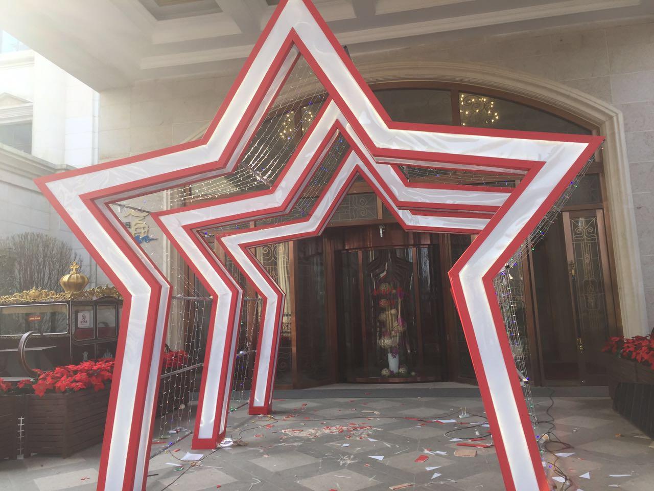 上海开业庆典策划,首选束影文化 舞台搭建 ***布置 灯光音响租赁图片