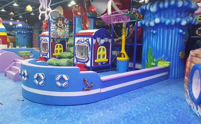 如何开个儿童游乐场 开一个儿童游乐场需要多少钱