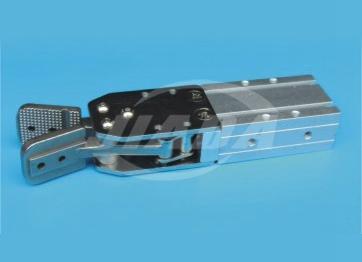 厂家直销机械手配件水口夹 天行注塑机机械手夹具