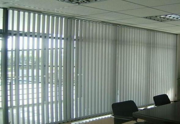 窗帘安装几种方法图解