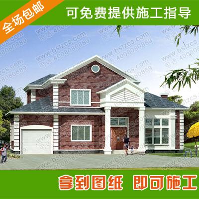 农村框架盖房子的步骤