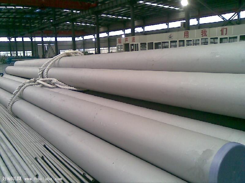 浙江不锈钢管生产厂家温州生产63*5厂家直销图片
