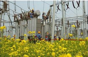 河北电力设备厂/鑫环通变压器sel_河北提包自亮皮pu电力图片