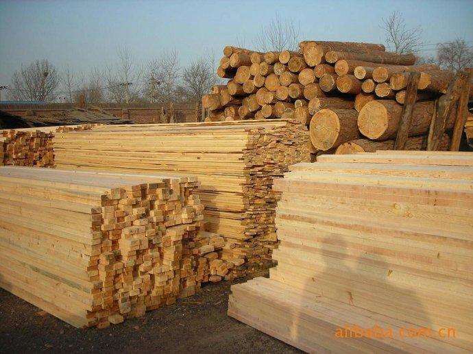 鞍山木模板 鞍山木材市场 沈阳诚信木材加工厂服务到家