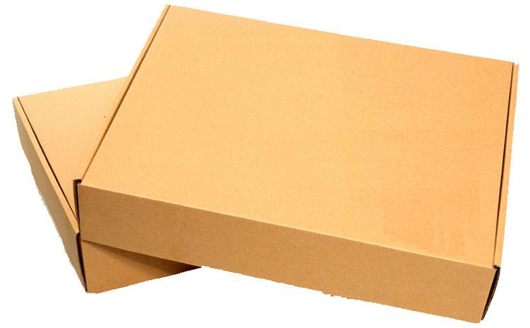正方形高档纸箱纸盒