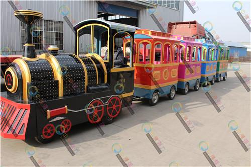 轨道小火车技术优势 图片合集