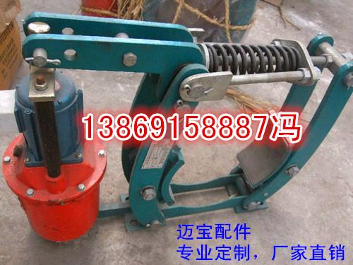 塔机液压制动器刹车