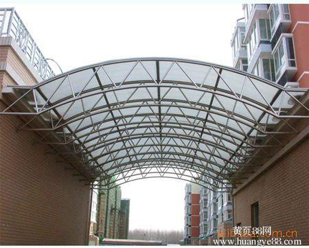 河北石家庄拱形屋顶_河北永佳钢结构彩板有限公司第一