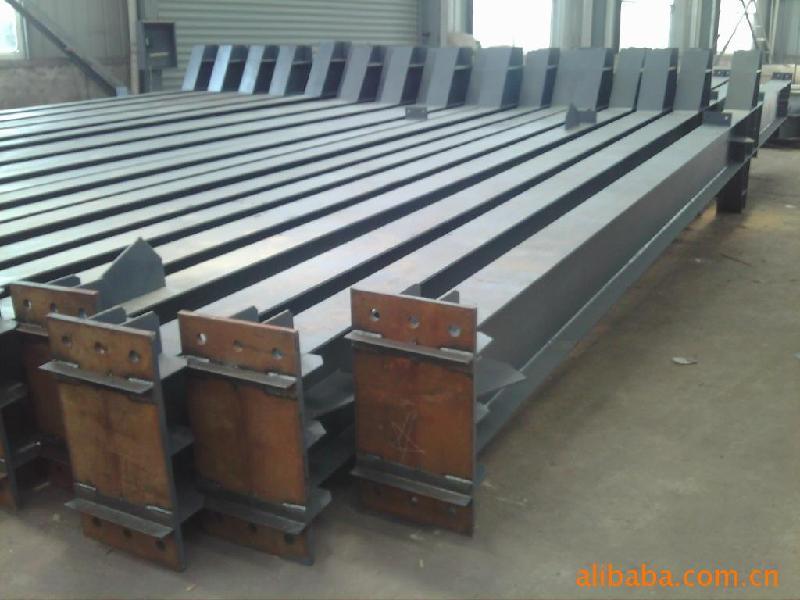 石家庄做钢结构厂房厂家