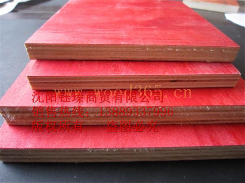 盘锦木方木材市场批发木模板竹胶板桥梁板能便宜吗