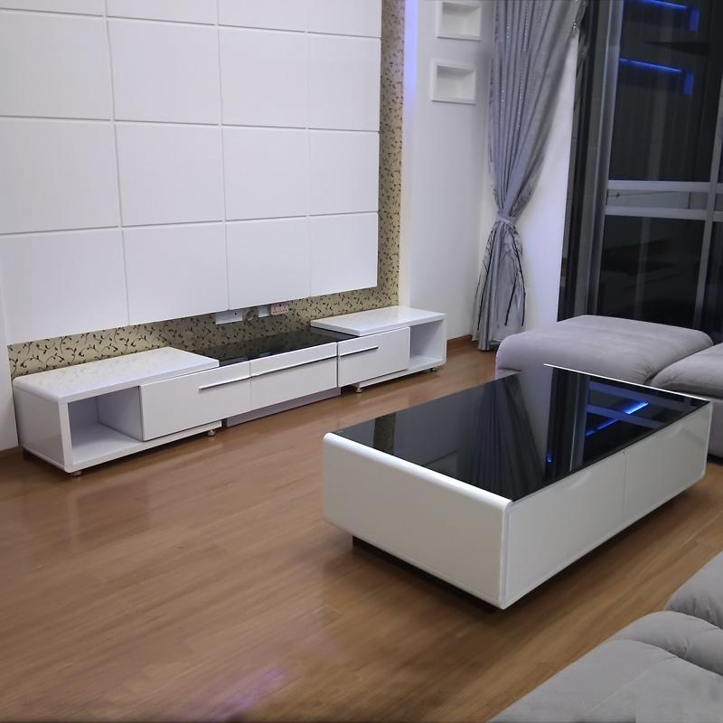 2017客厅新款电视柜
