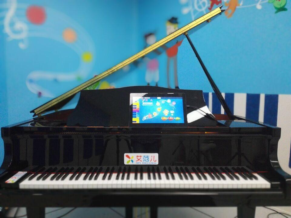 简单数字钢琴谱 虹之间数字钢琴谱 专属天使钢琴谱