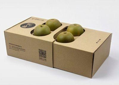 纸箱包装 水果包装箱 飞机盒定做