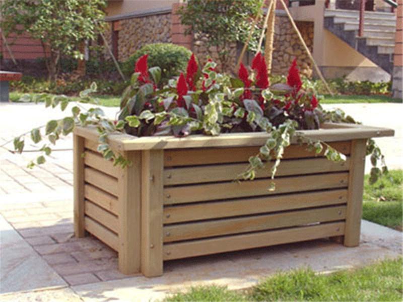 保持花园的整洁环境,鞍山防腐木垃圾桶发挥重要的作用。为了分开浪费和需要设置垃圾桶,形状,位置,材料,去除的方法应该加以考虑。 1.沈阳鞍山防腐木垃圾桶配置,设计,管理条件 (1)餐或坐很长一段时间,当地保留,设置一个垃圾箱。 (2)容易积留在家里,因为下雨,关系易腐垃圾,要通风良好,且易于垃圾清理行动。到设置在桶排水孔的下部。 (3)选择合适的环境条件下可以有洁净度颜色的感觉。 (4)体之间的关系,很容易由于可能使用的东西健壮和简单的结构损坏。 2.