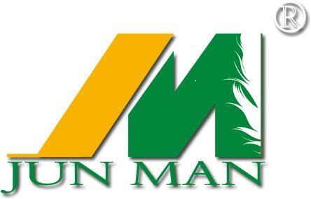 盐城市军曼农业科技有限公司logo