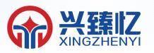 广州兴臻忆企业管理顾问有限公司Logo