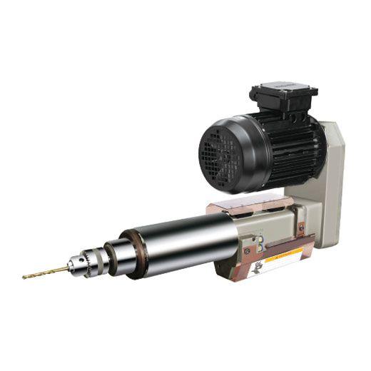 自动化组合钻床,台钻,专机,液压阻尼器,多轴器,动力头夹具,滑台等.图片