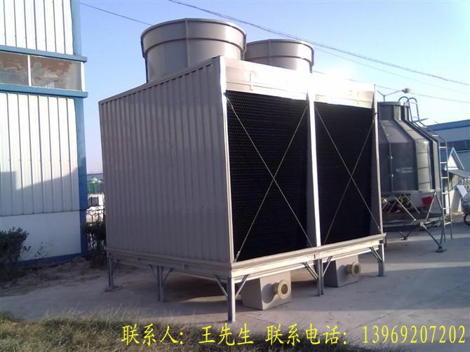 火力发电厂冷却塔的作用是什么
