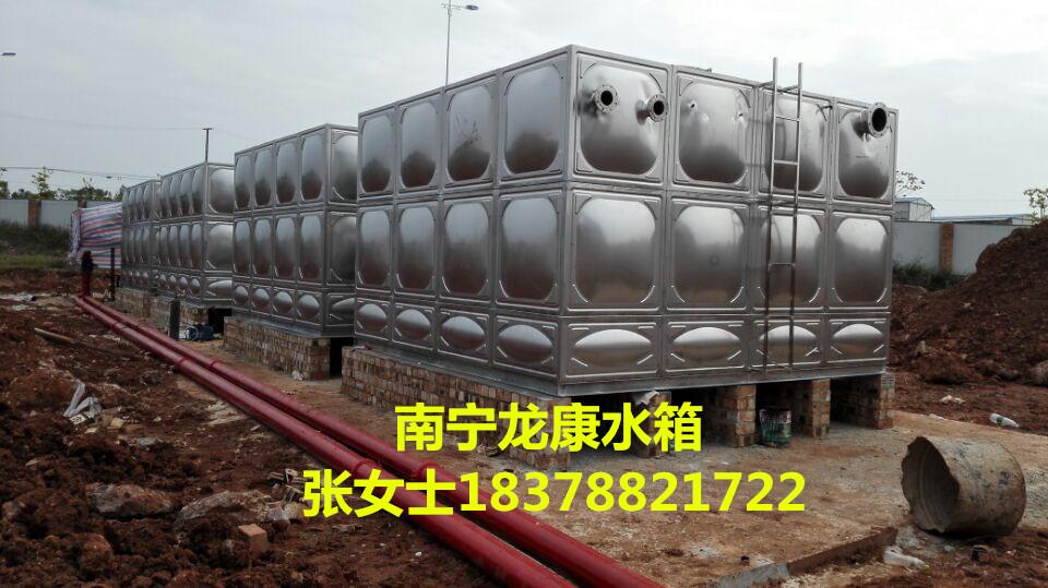 钦州不锈钢水箱价格         1998年开始生产不锈钢水塔,2001年生产