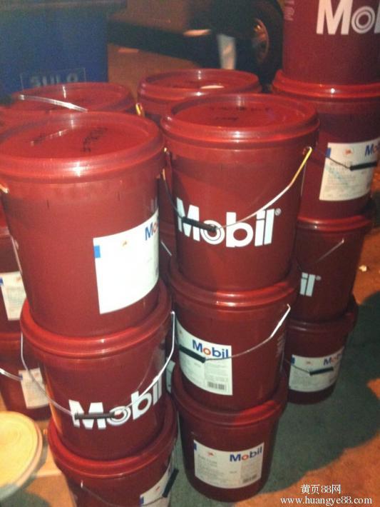美孚机油桶装18升