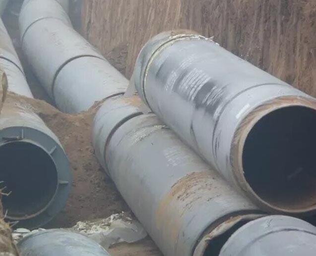江苏玻璃钢缠绕保温管 DN125供应商