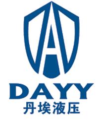 上海丹埃液压设备有限公司Logo