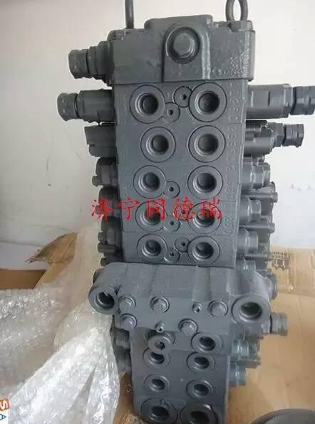 供应小松原厂pc56-7主阀 分配器 多路阀厂家库存