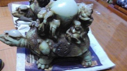 广州哪里出手八仙过海长寿龟