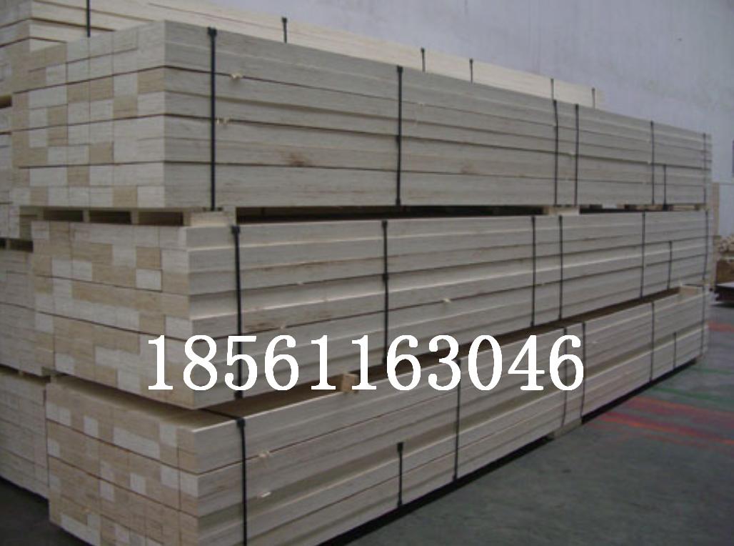 新型木质包装材料 lvl