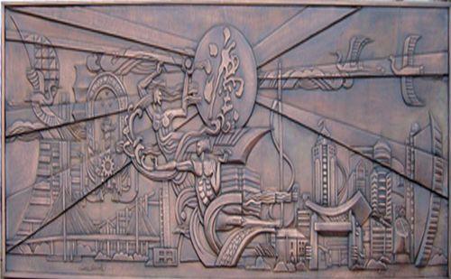 花鸟浮雕,欧式造型浮雕,   铸铜浮雕,紫铜浮雕,黄铜浮雕,青铜浮雕