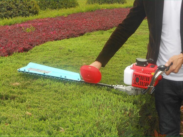 耐用优质手持式绿篱修剪机 最新四合一优惠搭配