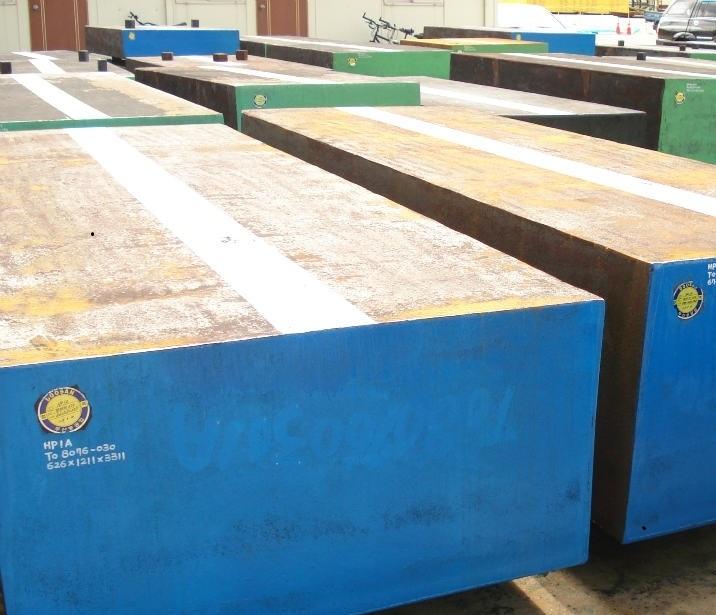 德国模具钢材香港进口买单报关公司图片