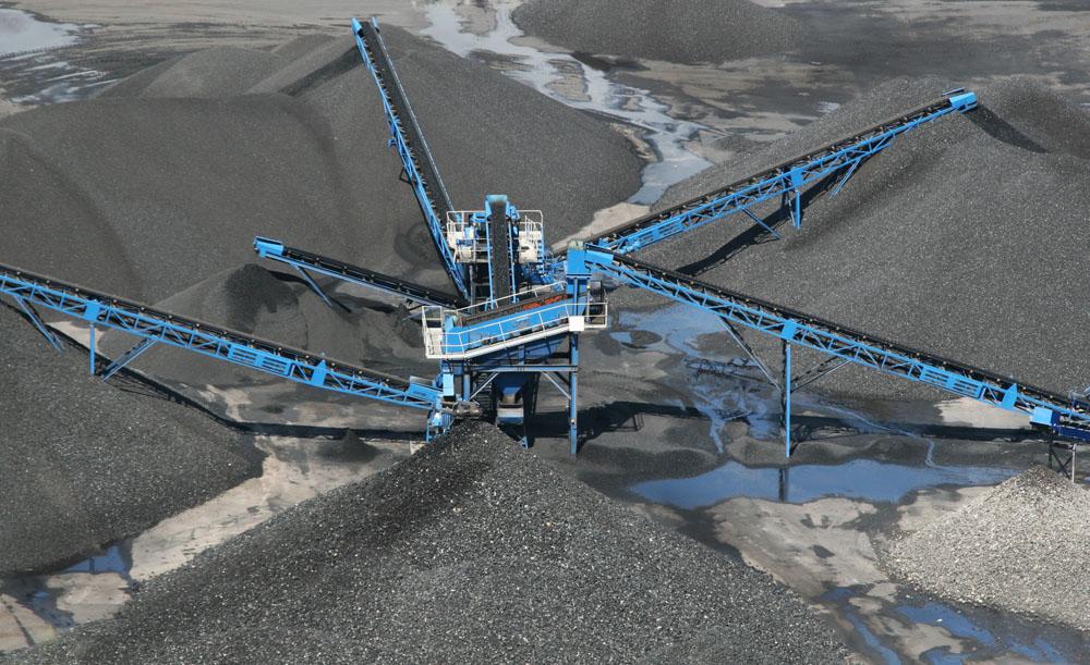柘城县权威的洗煤行业可研报告能评报告代写单位_金兰图片