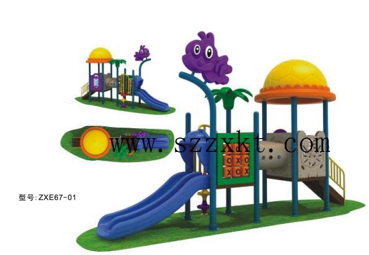 儿童游乐场设施安装效果图,儿童游乐场设施平面图