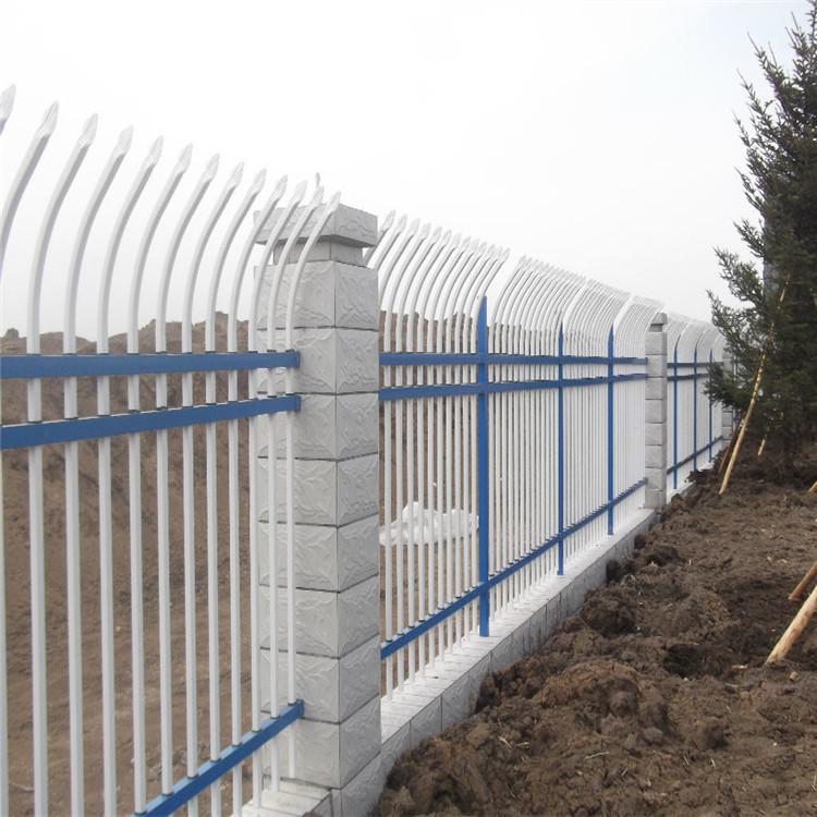 欧式围栏效果图大全