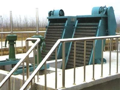 山东机械格栅除污机,潍坊哪里有供应口碑好的格栅除污