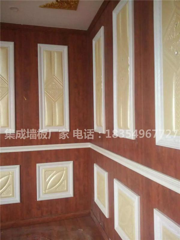 生态木集成墙板/大板湘西州销售点 生态木厂家 生态木现货 生态木集成墙板/大板通化销售点生态木集成墙板的安装和常规产品并无太大差别。安装前,我们需要预先准备好所有生态木材料及安装辅材。例如:生态木600墙板或者生态木300大板、十字平头镀锌自攻螺丝、角头螺栓、收口线、以及主要的生态木安装底材(石膏板、密度板、木龙骨等),这些材料都是不可或缺的。友情提示,客户在准备辅材尤其是预定生态木集成墙板的时候,一定要根据实际安装尺寸算好用量,适当备些余量,不然装修过程中缺一点是很麻烦的!接下来我们要开始安装生态木集成