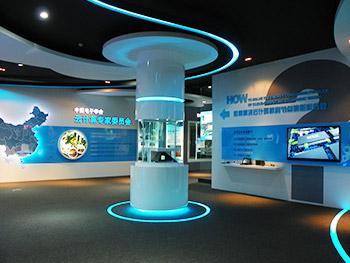 广州展厅设计|数字展厅|凡拓高科技视觉震撼